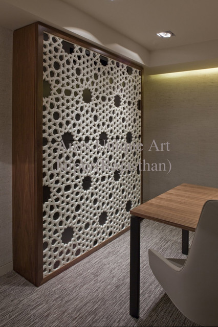 Wall Jali Design : Mdf jali