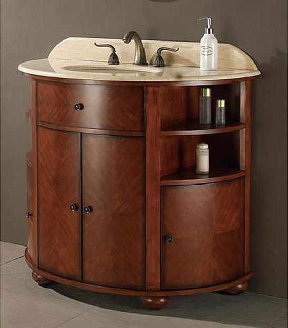 Cambria 38-inch Vanity contemporary-bathroom-vanities-and-sink-consoles
