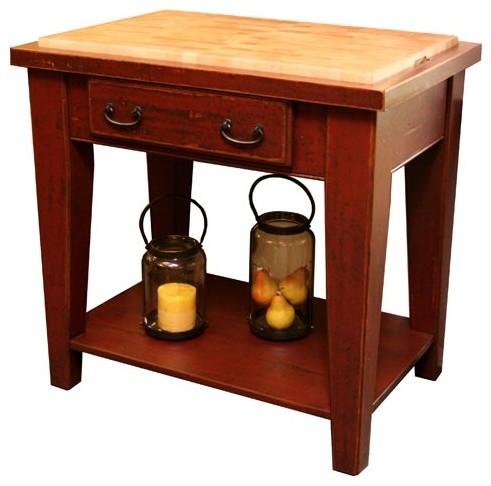 custom solid wood furniture traditional kitchen solid wood kitchen island w casters traditional