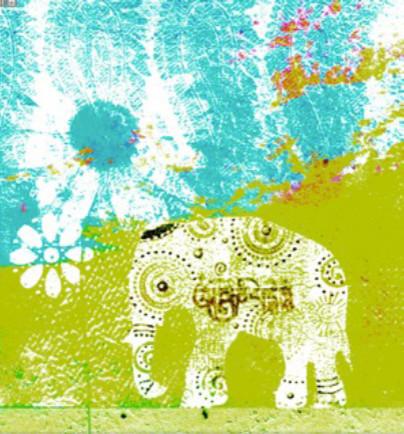 Parvez Taj - 201030 modern-artwork