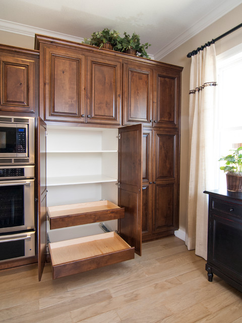 #84 – Toll Brothers/The Estates/Lot 3 – Sunnyvale traditional-kitchen