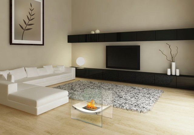 Bioethanol Fireplace Fuel Style Bio Ethanol Fireplace By Anywhere Modern Indoor Fireplaces