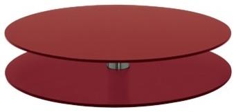 Altavilla Coffee Table modern-coffee-tables