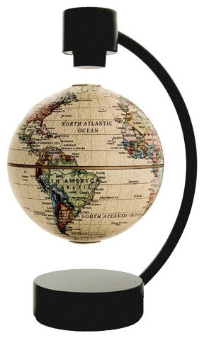 Levitating Globe eclectic-kids-toys-and-games