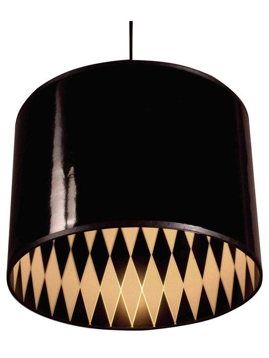 Patent Pendant Lamp -