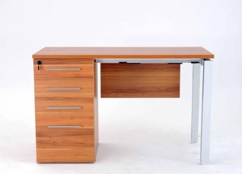 4 Drawer Study Computer Desk modern-home-office-accessories