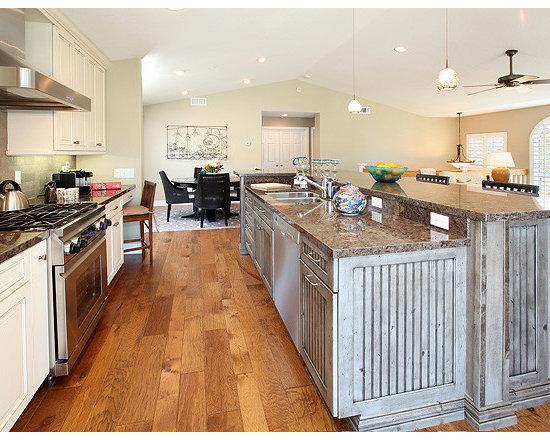 Dana Point Kitchen and Master Bath remodel Ritz Pointe - The Kitchen Lady