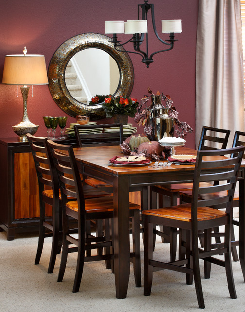Furniture Express: Arcadia Dining Group
