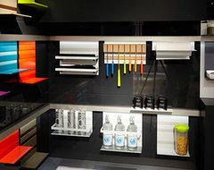 Linero MosaiQ kitchen-products