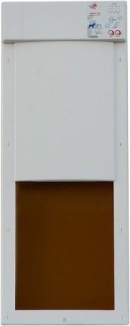 Power Pet Door modern-pet-supplies