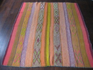 The South Portland Rug 16 eclectic rugs