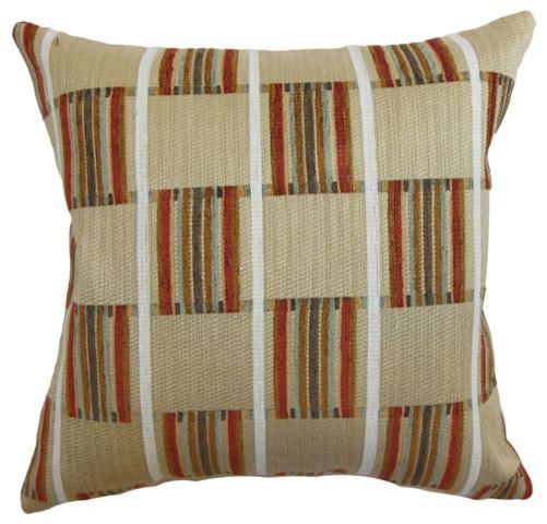 Resida Stripes Pillow contemporary-decorative-pillows