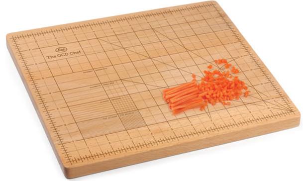 The OCD Cutting Board contemporary-cutting-boards