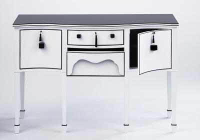 Eco First Art 3 traditional-buffets-and-sideboards