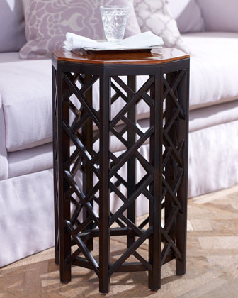 All Products / Living / Coffee & Accent Tables / Side Tables & Accent