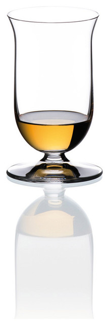 Riedel Vinum Single Malt Whisky, set of 2 traditional-cups-and-glassware