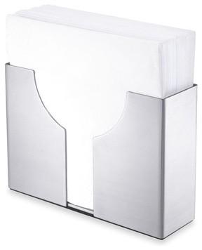Canio Serviette Holder modern-aprons