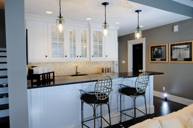 Kitchen Installation contemporary-kitchen