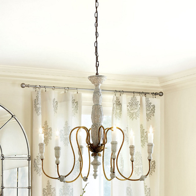 Verona Chandelier traditional-originals-and-limited-editions