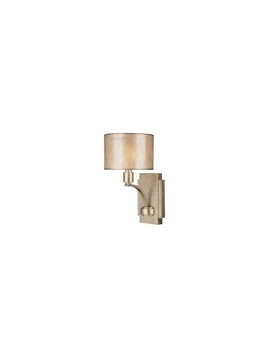 Capital Lighting Traditional Wall Sconce - CP-1026WG-410 - Capital Lighting Traditional Wall Sconce - CP-1026WG-410