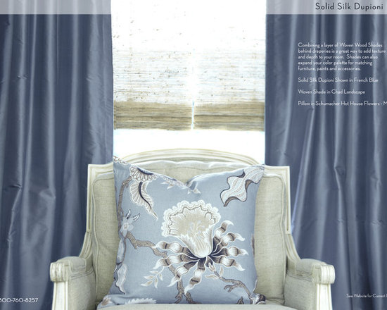 "DrapeStyle - 2013 Catalog - DrapeStyle has been designing and manufacturing the custom made drapery that House and Garden called ""Beautifully Made to Order"" since 2002.  Each drapery panel is hand-made to order in our California Studio and shipped throughout the US, Canada, Mexico, Australia, Europe and the UK."