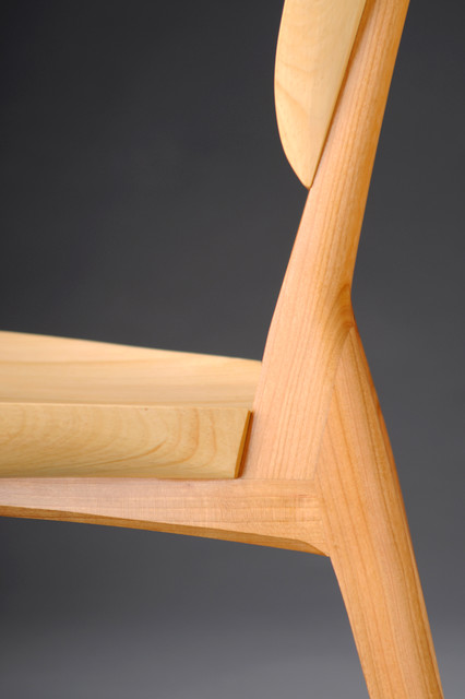 Lily Dining Chair contemporary-dining-chairs