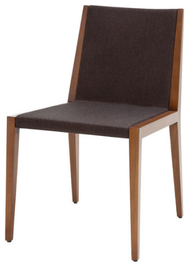 Spirit Chair by B&T Design modern-dining-chairs