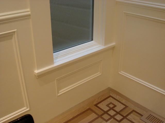 San Francisco Victorian Kitchen & Dining Remodel contemporary-windows