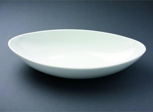 OmniWare Oval Boat modern-serving-utensils