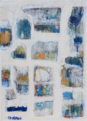 DR. SEUSS by Chevis Ordonez contemporary-artwork