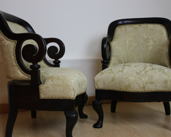 Empire Chairs -