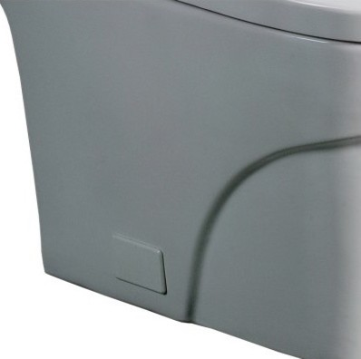 Ariel Platinum Oceanus TB326M Contemporary European Toilet contemporary toilets