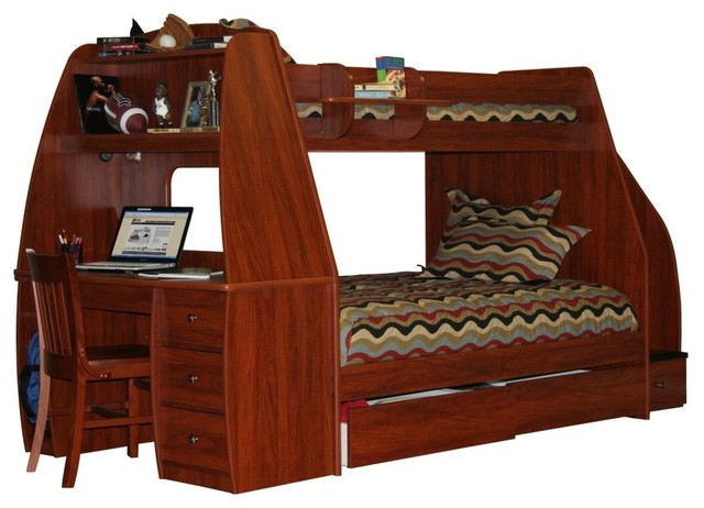 ... Full Bunk Beds With Trundle Download free woodworking workbench plans