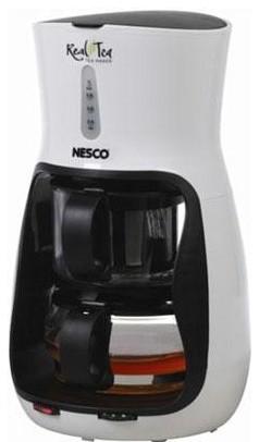 Nesco Tea Maker contemporary-teapots