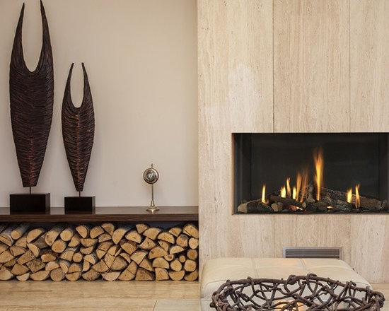 Modore 95 from Element4 Fireplaces -