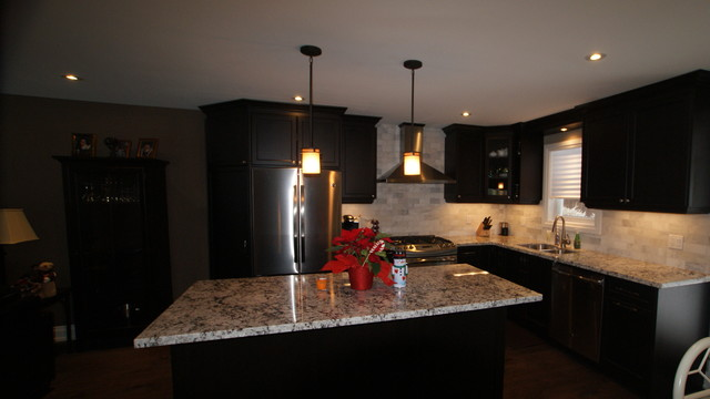 Browse Kitchens traditional-kitchen