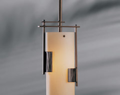 Hubbardton Forge Pendant contemporary pendant lighting