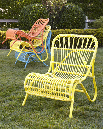 Scoop Side Chair traditional-outdoor-chairs
