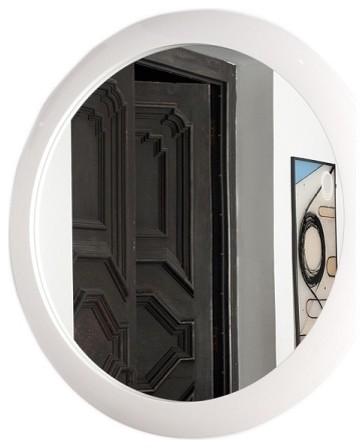Dorica Mirror modern-wall-mirrors