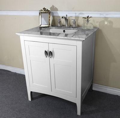 Bathroom Vanities Without Tops Los Angeles By Vanities For Bathrooms