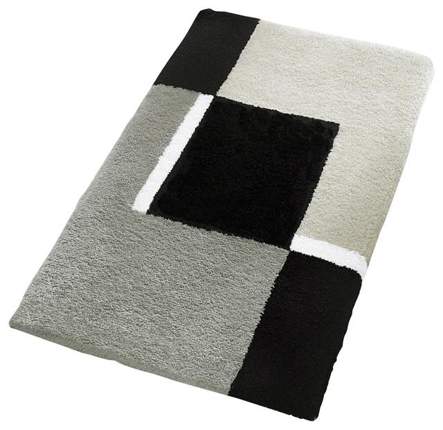 Oversized bathroom rugs