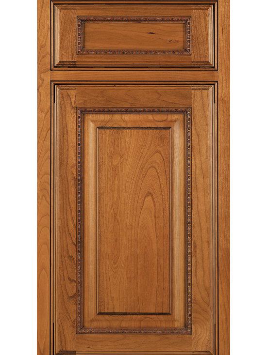 Traditional Door Styles -