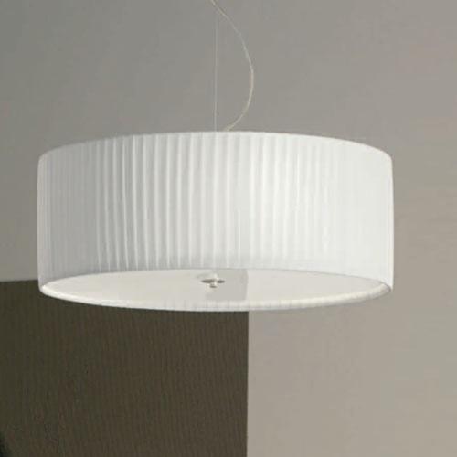 Modoluce Cilindro Suspension Light Fixture ceiling-lighting