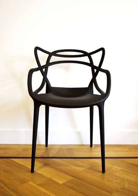 Masters Chair by Philippe Starck modern