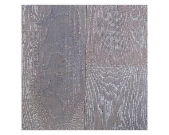 Heidelberg Wood Flooring - Driftwood- Versailles Collection - Driftwood: