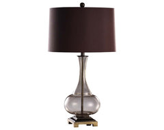 Carlton Table Lamp contemporary-table-lamps