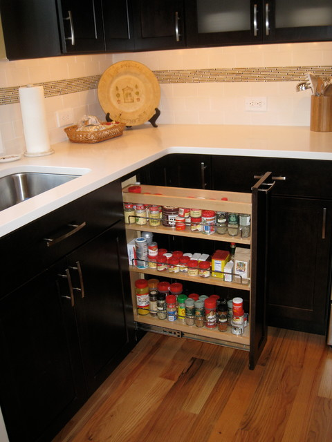 Modern Kitchens contemporary