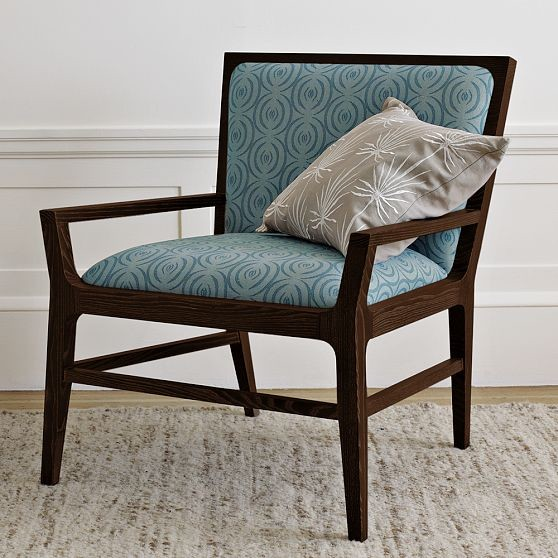 Allegra Hicks Chauncey Chair modern chairs