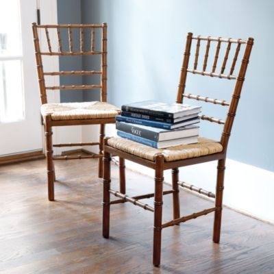 Collette Dining Chairs traditional-dining-chairs