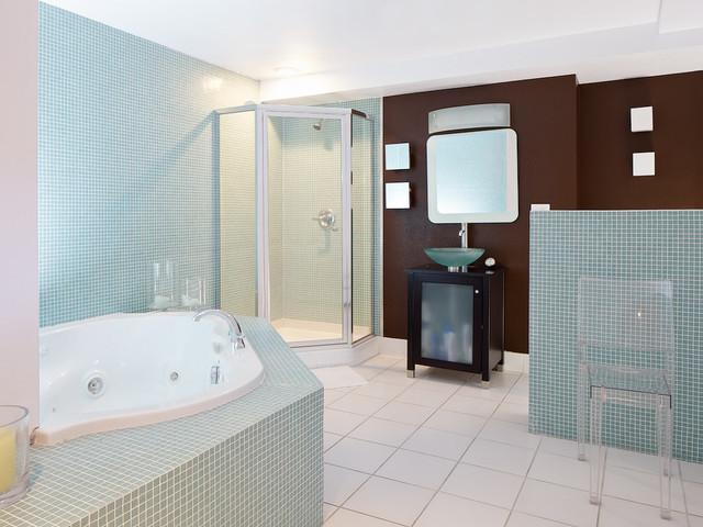 Bathrooms eclectic-bathroom